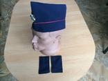 Пилотка индпошив для школьников казачят, фото №8