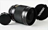 Walimex MC 8/500mm зеркально-линзовый Canon FD байонерт, фото №2
