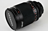 Walimex MC 8/500mm зеркально-линзовый Canon FD байонерт, фото №3