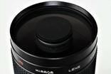 Walimex MC 8/500mm зеркально-линзовый Canon FD байонерт, фото №4