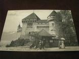 Открытка - виды Швейцарии - № 1., фото №2