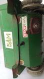 3341 КАМАЗ на базе вездехода Геолог Экспедиция БАМ детская игрушка из СССР на батарейках, фото №5