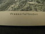 Открытка - виды Австрии - № 1., фото №4
