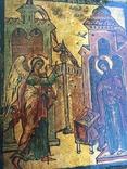 Икона Благовещение, фото №3