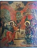 Икона Благовещение, фото №2