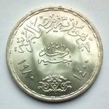 Египет 1 фунт 1980 г. - День доктора, фото №6