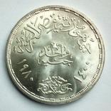 Египет 1 фунт 1980 г. - Прикладные профессии, фото №7