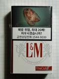 Сигареты LM Fine Cut