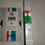 Видеокассеты 4 шт. Запечатаны, фото №4