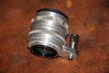 Объектив Гелиос 44 на фотоаппарат Старт. №47.193, фото №3