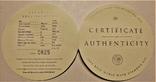 "2002 Австралия, серебро, 1 килограмм ""Год Лошади"" с бриллиантом, фото №9"