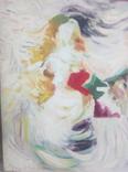 Девушка.О.В.Колбанов, фото №3