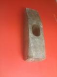 Молоток советский оцинкованный 800 грамм ЗИП 2 рубля 20 копеек, фото №9