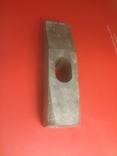 Молоток советский оцинкованный 800 грамм ЗИП 2 рубля 20 копеек, фото №10