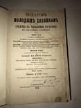 1884 Подарок Молодым Хозяйкам Елена Молоховец, фото №2