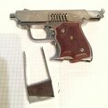Сувенір пістолет., фото №5