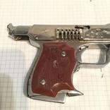 Сувенір пістолет., фото №7