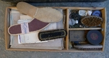 Сундук с личными вещами солдата до 1945 года., фото №8