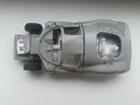 Модель Ferrari A-27 made in URSS 1/43 с утратами, фото №3