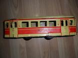 Трамвайчик времен СССР, фото №5