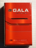 Сигареты GALA RED Германия
