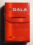 Сигареты GALA RED Германия фото 2