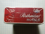 Сигареты Rothmans Royals фото 5