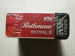 Сигареты Rothmans Royals фото 6