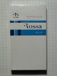 Сигареты ROSSA BLUE