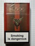 Сигареты BLOOD RED