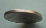 1 гривна 1992 г. порошковая копия, фото №6