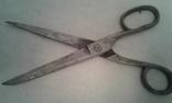 Ножницы-клеймо, фото №5