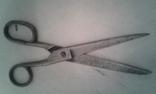 Ножницы-клеймо, фото №6