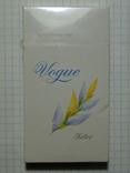 Сигареты VOGUE FILTER