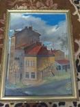 Городской пейзаж., фото №2