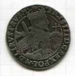 Сігізмунд ІІІ орт 1623 Польща, фото №2