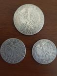 Ядвига 3 монеты, фото №4