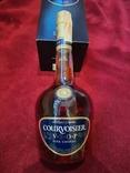 Courvoisier VSOP Курвуазье 0.7л 2013 фото 2
