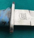 Два ножі чилійського спецназу Korvo (копії), фото №11