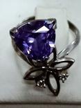 Кольцо (цирконий), фото №3