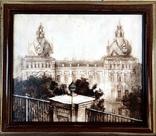 Дом на Андреевском, фото №2