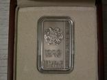 ХАЧКАР (Крест-камень) МОНАСТЫРЯ КЕЧАРИС - серебро, вставка из мрамора - ПОЛНЫЙ КОМПЛЕКТ, фото №4