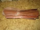 Листовая медь с производства печатных плат времён СССР, фото №6