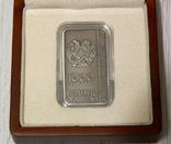 ХАЧКАР (Крест-камень) МОНАСТЫРЯ САНАИН - серебро, вставка из мрамора - ПОЛНЫЙ КОМПЛЕКТ, фото №5