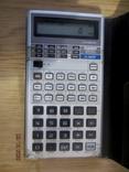 Инженерный калькулятор Casio FX-3600P, фото №2