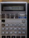 Инженерный калькулятор Casio FX-3600P, фото №6