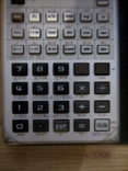 Инженерный калькулятор Casio FX-3600P, фото №8