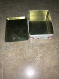 Жестяная коробка Raffaello, фото №3