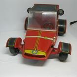 Машинка ГДР инерционная, фото №2