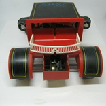 Машинка ГДР инерционная, фото №6